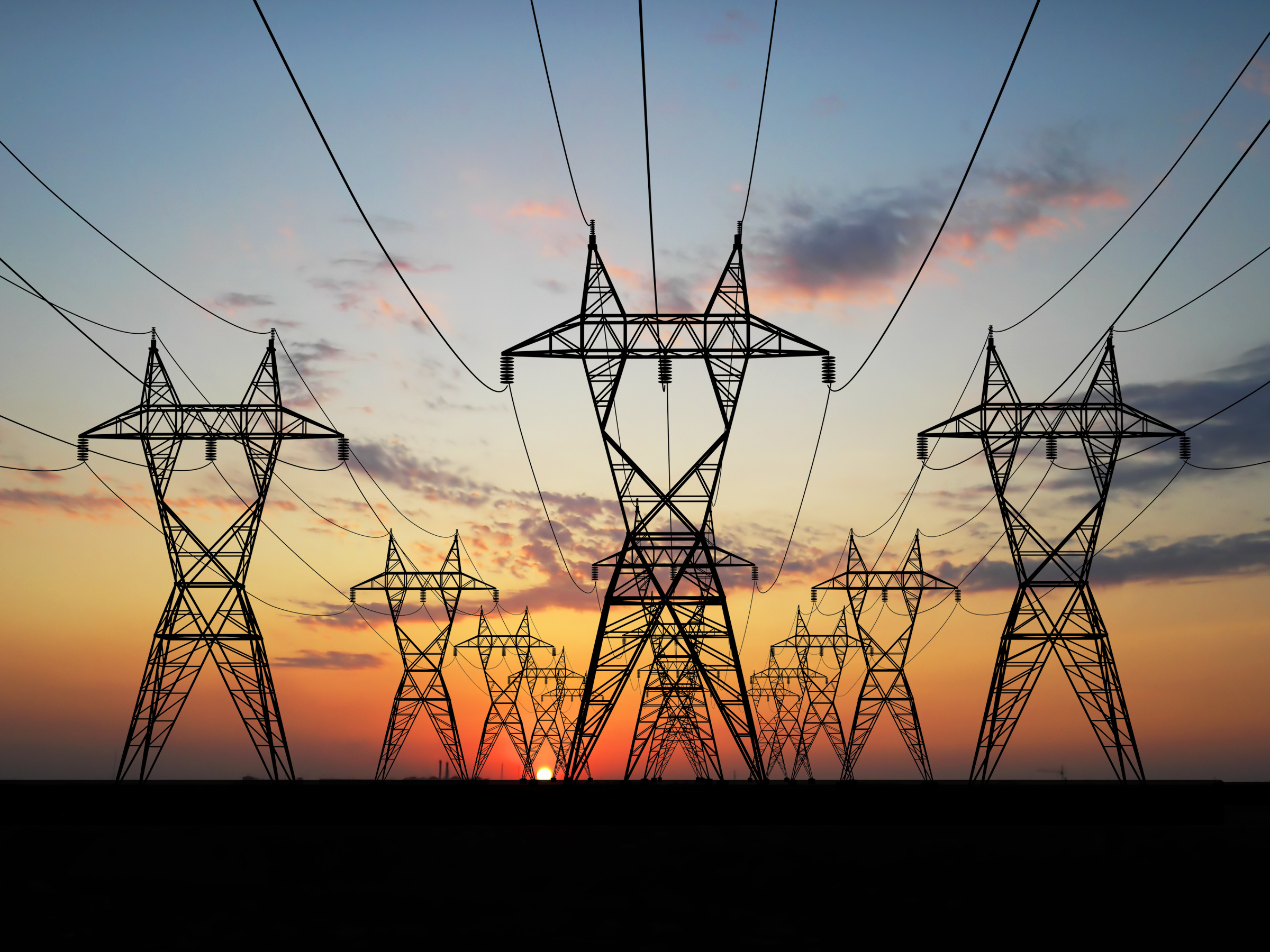 AVVISO DI INTERRUZIONE DELL'ENERGIA ELETTRICA