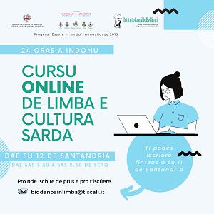 CURSU ONLINE DE LIMBA E CULTURA SARDA