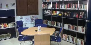 AVVISO PUBBLICO GARA BIBBLIOTECA COMUNALE