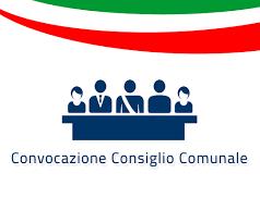 CONVOCAZIONE DEL CONSIGLIO COMUNALE DEL 30 LUGLIO 2020