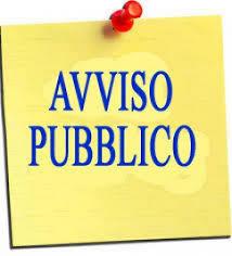 AVVISO DI PROCEDURA COMPARATIVA PUBBLICA PER L'INDIVIDUAZIONE DI UN PROFES INGEGNERE O ARCHITETTO
