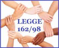 AVVISO PUBBLICO LEGGE 162/98 – PIANI PERSONALIZZATI PER PORTATORI DI HANDICAP GRAVE – PROROGA PIANI