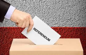 REFERENDUM COSTITUZIONALE DEL 20 E 21 SETTEMBRE 2020 ELETTORI ESTERO OPZIONE VOTO IN ITALIA